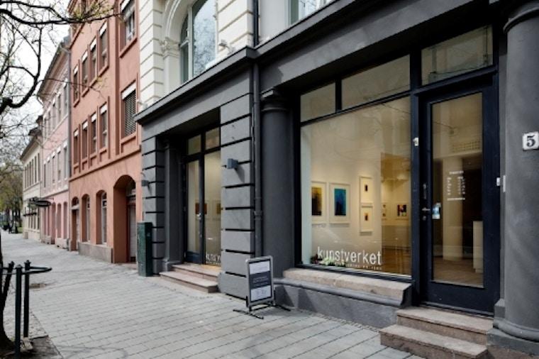 Kunstverket Galleri 02