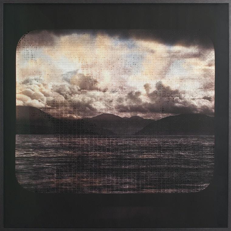 "Harris, Caroline Jane, ""A Distant Sky"", 2019"