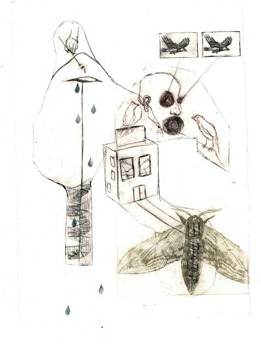 """Dijkmeijer, Marijn, """"Mot en Berg"""", 2020"""