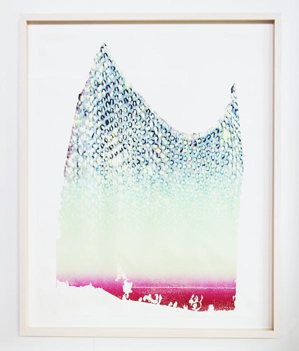 "Majander, Sari, ""Merge"", 2018"